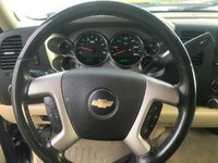 Picture of 2014 Chevrolet Silverado 2500HD LT Crew Cab LB 4WD, interior