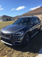 Picture of 2016 BMW X1 xDrive28i