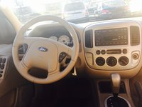 Picture of 2006 Ford Escape XLT, interior