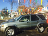 Picture of 2006 Ford Escape XLT, exterior