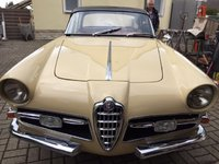 Picture of 1962 Alfa Romeo Giulia, exterior, gallery_worthy