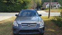 Picture of 2006 Honda CR-V LX AWD, exterior