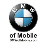 BMW of Mobile logo