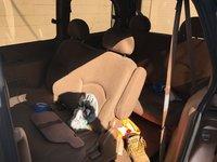 Picture of 1996 Mercury Villager 3 Dr GS Passenger Van, interior