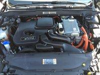 Picture of 2013 Ford Fusion Energi Titanium, engine