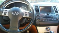 Picture of 2003 Infiniti FX45 AWD, interior