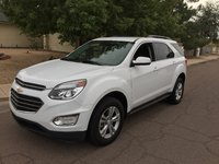 Picture of 2016 Chevrolet Equinox LT, exterior