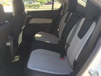 Picture of 2016 Chevrolet Equinox LT, interior