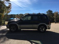 Picture of 2000 Suzuki Grand Vitara 4 Dr JLS SUV, exterior
