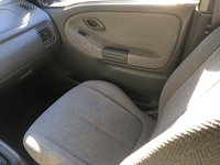 Picture of 2000 Suzuki Grand Vitara 4 Dr JLS SUV, interior