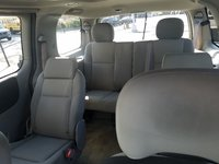 Picture of 2005 Pontiac Montana MontanaVision Extended, interior, gallery_worthy