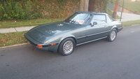 Picture of 1983 Mazda RX-7 GSL, exterior, gallery_worthy
