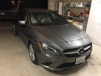 Picture of 2015 Mercedes-Benz CLA-Class CLA250, exterior