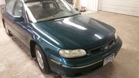 Picture of 1997 Oldsmobile Cutlass 4 Dr STD Sedan, exterior, gallery_worthy