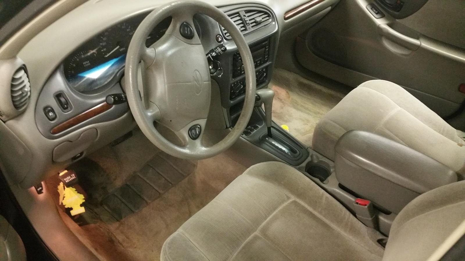 1997 oldsmobile cutlass interior pictures cargurus 1997 oldsmobile cutlass interior