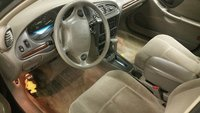 Picture of 1997 Oldsmobile Cutlass 4 Dr STD Sedan, interior, gallery_worthy