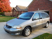 Picture of 2002 Ford Windstar Limited, exterior