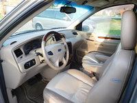 Picture of 2002 Ford Windstar Limited, interior