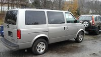 Picture of 2004 Chevrolet Astro AWD, exterior