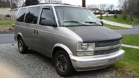 Picture of 2004 Chevrolet Astro 2WD, exterior