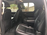 Picture of 2008 GMC Yukon XL 1500 SLT-2 4WD, interior