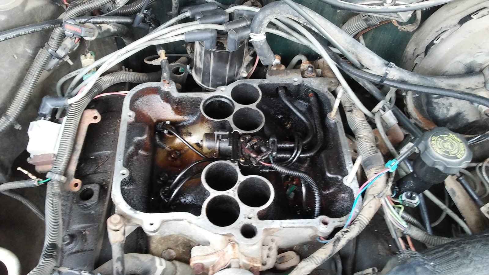 Chevrolet S 10 Blazer Questions No Start Condition Need Answers Please Help Cargurus