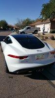 Picture of 2016 Jaguar F-TYPE Base, exterior