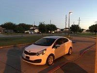 Picture of 2015 Kia Rio LX, exterior, gallery_worthy