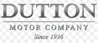 Dutton Motor Company logo