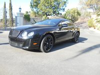 Picture of 2011 Bentley Continental Supersports Base, exterior