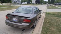 Picture of 1999 Oldsmobile Intrigue 4 Dr GLS Sedan, exterior