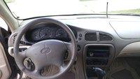 Picture of 1999 Oldsmobile Intrigue 4 Dr GLS Sedan, interior