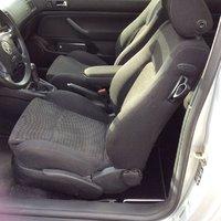 Picture of 1999 Volkswagen GTI GLS, interior