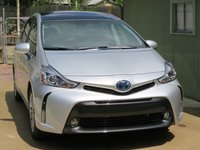 Picture of 2016 Toyota Prius v Five, exterior