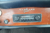 Picture of 1971 Volkswagen Karmann Ghia Convertible, interior, gallery_worthy