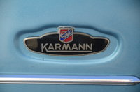 Picture of 1971 Volkswagen Karmann Ghia Convertible, exterior, gallery_worthy