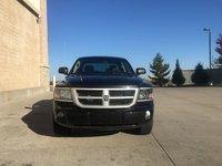 Picture of 2010 Dodge Dakota Bighorn/Lonestar Crew Cab 4WD, exterior