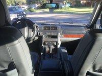 Picture of 2001 Land Rover Range Rover 4.6 SE, interior