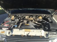 Picture of 2001 Land Rover Range Rover 4.6 SE, engine