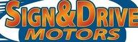 Sign & Drive Motors logo