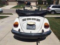 Picture of 1979 Volkswagen Beetle Cabriolet, exterior