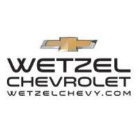 Wetzel Chevrolet logo