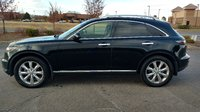 Picture of 2008 INFINITI FX45 AWD, exterior, gallery_worthy