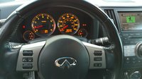 Picture of 2008 INFINITI FX45 AWD, interior, gallery_worthy