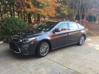 Picture of 2016 Toyota Avalon Limited, exterior