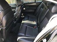 Picture of 2015 BMW M5 Sedan, interior