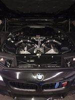 Picture of 2015 BMW M5 Sedan