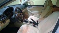 Picture of 2016 Volkswagen Passat 1.8T SE PZEV, interior
