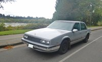 Picture of 1988 Buick LeSabre Limited Sedan FWD, exterior, gallery_worthy