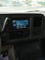 Picture of 2005 GMC Yukon Denali AWD, interior